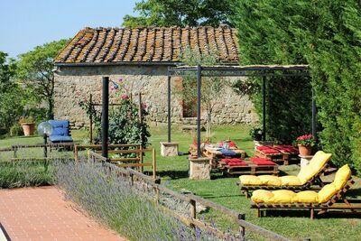 Cretese, Location Villa à Asciano (Siena) - Photo 6 / 39