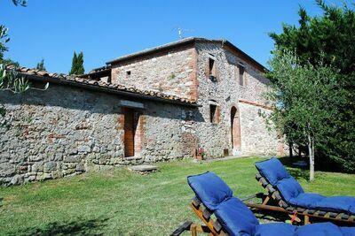 Cretese, Location Villa à Asciano (Siena) - Photo 9 / 39