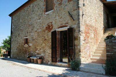 Cretese, Location Villa à Asciano (Siena) - Photo 10 / 39