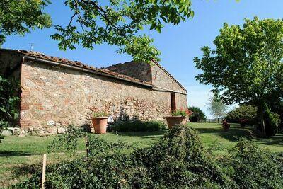 Cretese, Location Villa à Asciano (Siena) - Photo 12 / 39