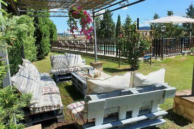 Cretese, Location Villa à Asciano (Siena) - Photo 14 / 39