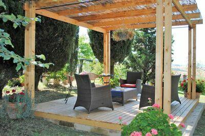 Cretese, Location Villa à Asciano (Siena) - Photo 15 / 39
