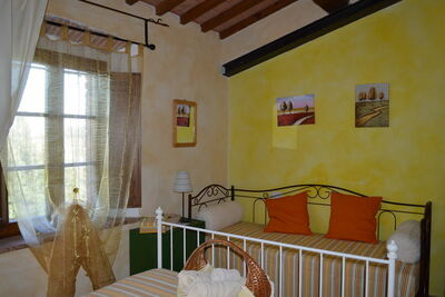 Cretese, Location Villa à Asciano (Siena) - Photo 16 / 39