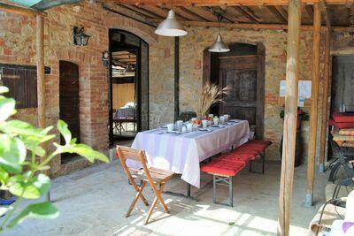 Cretese, Location Villa à Asciano (Siena) - Photo 17 / 39