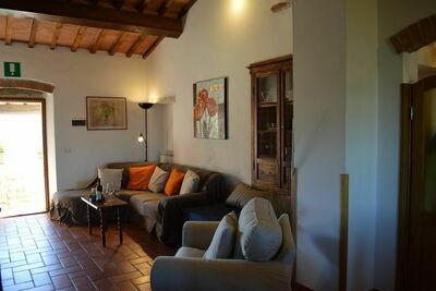 Cretese, Location Villa à Asciano (Siena) - Photo 19 / 39