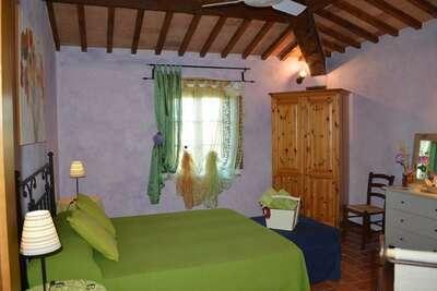 Cretese, Location Villa à Asciano (Siena) - Photo 28 / 39