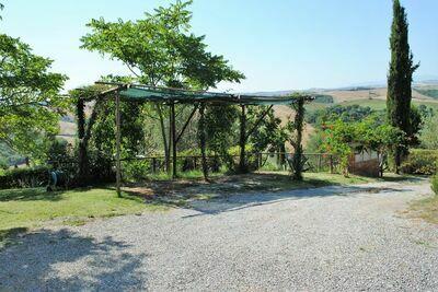 Cretese, Location Villa à Asciano (Siena) - Photo 37 / 39