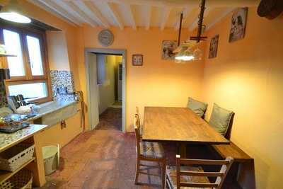 Maison de vacances à Zato en Italie près de la rivière