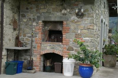 Villa de luxe avec jacuzzi à San Romano en Garfagnana