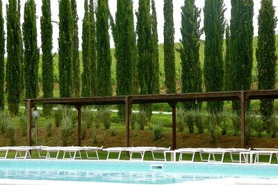 Belle villa à Lari avec piscine
