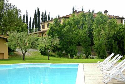 La Selvicciola, Location Villa à Terricciola - Photo 1 / 23