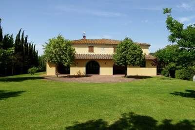 La Selvicciola, Location Villa à Terricciola - Photo 2 / 23
