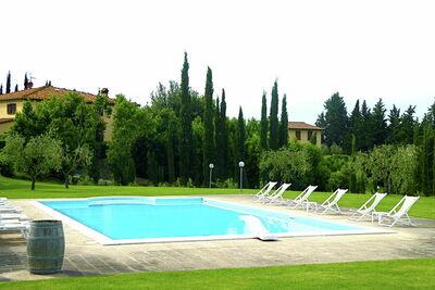 La Selvicciola, Location Villa à Terricciola - Photo 3 / 23