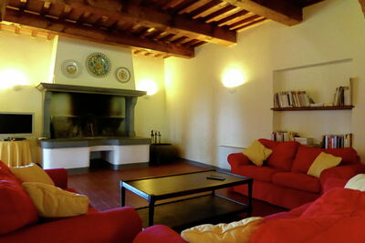 La Selvicciola, Location Villa à Terricciola - Photo 5 / 23