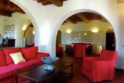 La Selvicciola, Location Villa à Terricciola - Photo 6 / 23