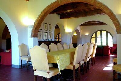 La Selvicciola, Location Villa à Terricciola - Photo 7 / 23