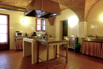 La Selvicciola, Location Villa à Terricciola - Photo 8 / 23