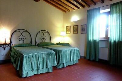 La Selvicciola, Location Villa à Terricciola - Photo 15 / 23