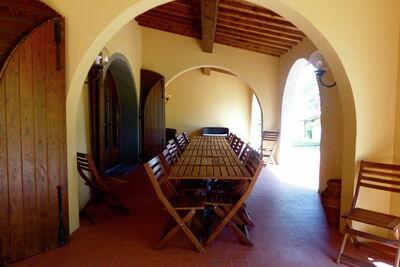 La Selvicciola, Location Villa à Terricciola - Photo 20 / 23