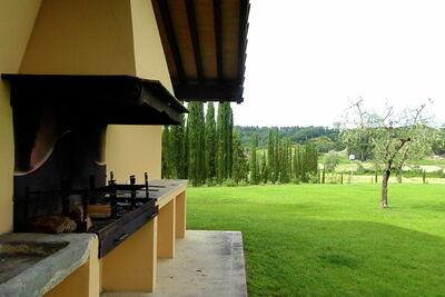 La Selvicciola, Location Villa à Terricciola - Photo 22 / 23