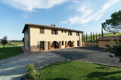Villa San Luigi, Location Villa à Terricciola - Photo 3 / 36