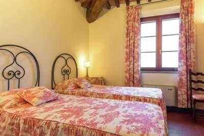 Villa San Luigi, Location Villa à Terricciola - Photo 14 / 36
