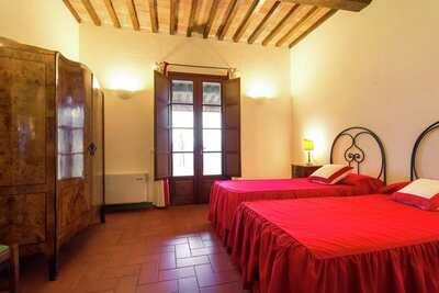 Villa San Luigi, Location Villa à Terricciola - Photo 21 / 36