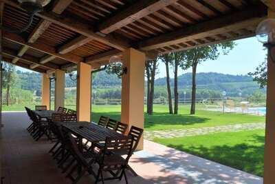 Villa San Luigi, Location Villa à Terricciola - Photo 29 / 36