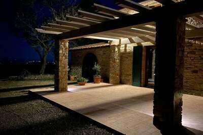 Boutique Maison de vacances à Chianni avec piscine