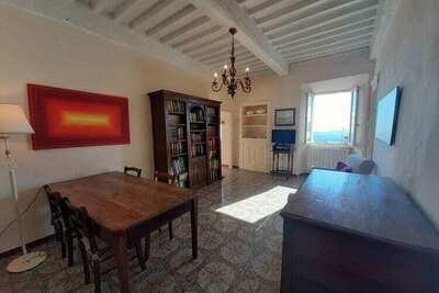 Maison de vacances près de la forêt à Montecastelli Pisano
