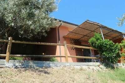 Maison de vacances cosy à Castagneto Carducci près de la mer
