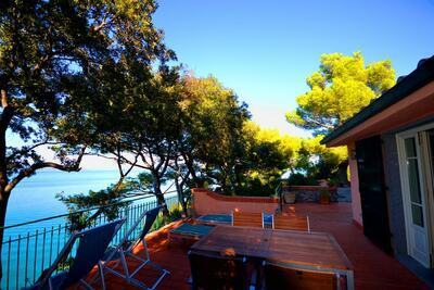 Maison de vacances cosy avec jardin privé à Monte Argentario