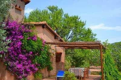 Maison de vacances avec jardin à Monte Argentario