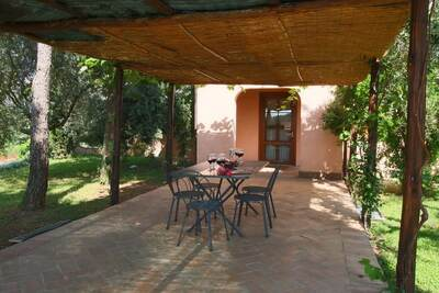 Villa de luxe à Grosseto avec piscine