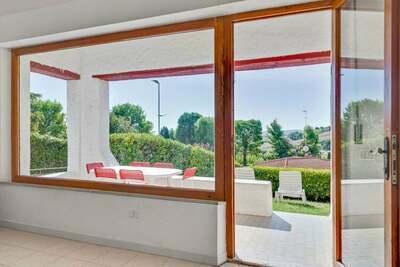 Maison de vacances cosy, jardin, à Villaggio Taunus Italie
