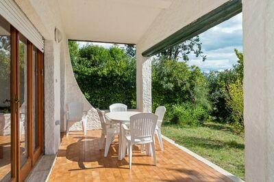 Maison de vacances paisible à Villaggio Taunus avec cheminée