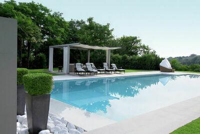 Villa tranquille à Civitanova Marche avec piscine