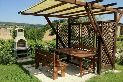 Villa élégante à Palazzata avec vue sur la campagne