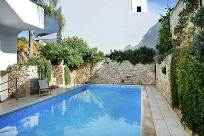 Belle maison de vacances à Nardo avec terrasse