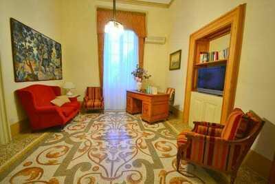 Maison de vacances de luxe avec jardin à LecceApulia