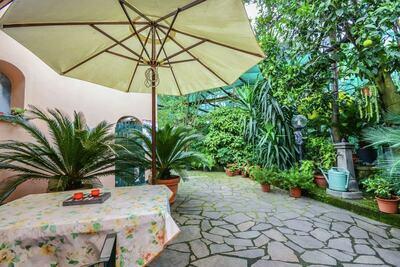 Magnifique manoir à Sorrento avec jardin