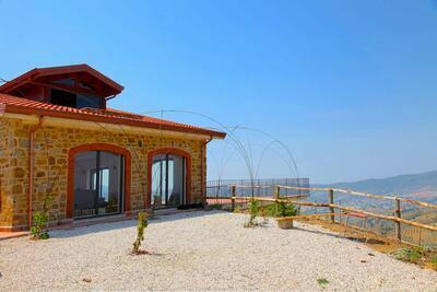 Maison de vacances cosy avec piscine privée à Naples Italie