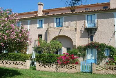 Charmante maison de vacances en Calabre près de la plage