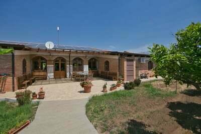 Casale tra gli Agrumi, Location Gite à Limbadi - Photo 1 / 29
