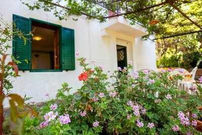 Magnifique villa en Calabre avec jardin partagé
