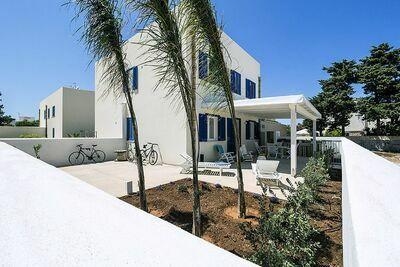 Appartement confortable au cœur de San Vito lo Capo