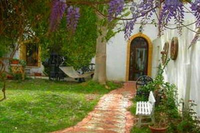 Maison de vacances spacieuse avec piscine située à Marsala