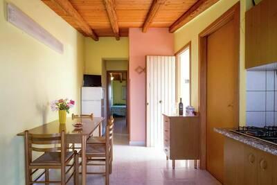 Une maison de vacances ensoleillée à Sciacca, Sicile