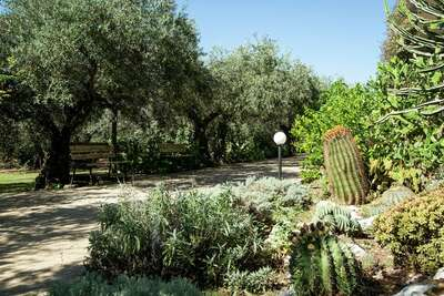 Montalbano Quattro, Location Maison à Sciacca - Photo 25 / 34