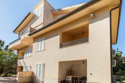 Timpi Russi Bilo Mansarda, Location Maison à Sciacca - Photo 2 / 25